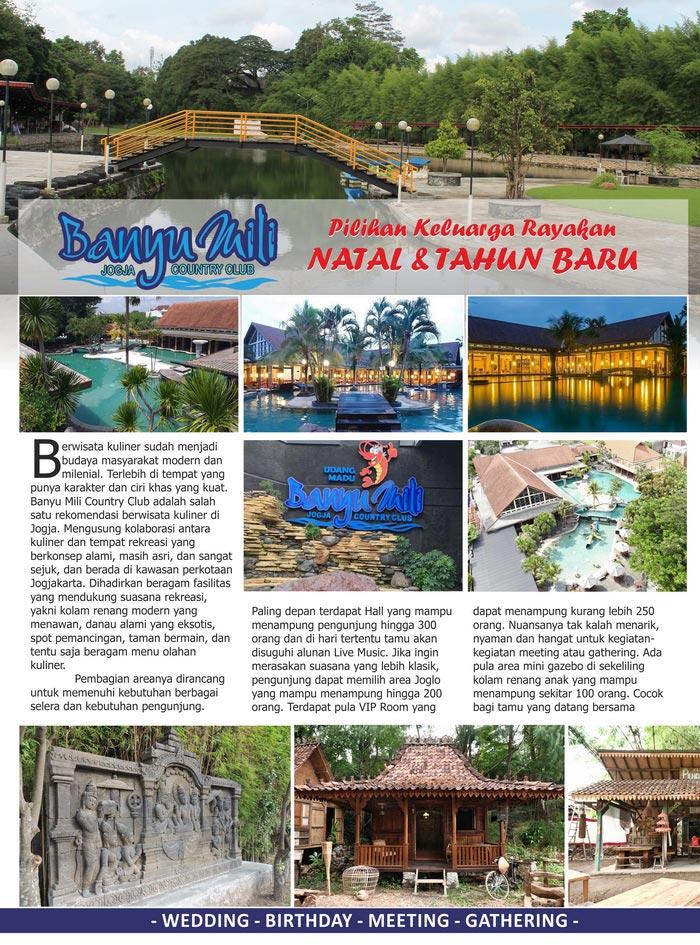 Banner Majalah Banyu Mili