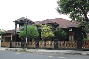 BaliOmah Guesthouse