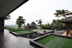 Sumberwatu Heritage Resort