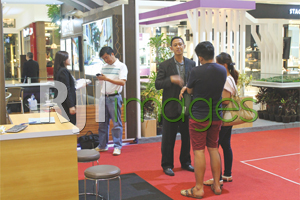 Amazing Property Expo di Amplas 12-17 April 2017