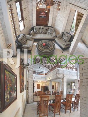 Terracotta Resto Magelang