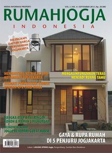 Majalah RumahJogja Indonesia edisi 04