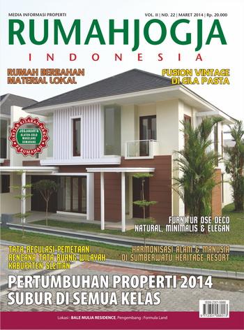Edisi Maret 2014