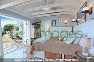 Contoh kamar tidur untuk desain rumah