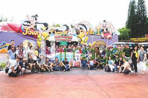 Damai Putra Group, Year End Fun Trip#1