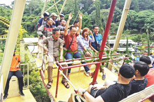 Damai Putra Group, Year End Fun Trip#3