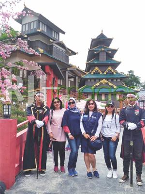 Damai Putra Group, Year End Fun Trip#5