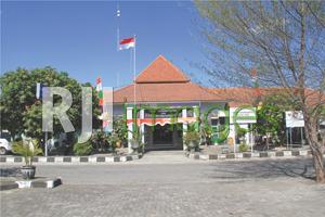 Dinas Penanaman Modal dan Perijinan Terpadu Kabupaten Bantul