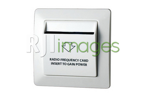 Aplikasi Energy Saver Mifare