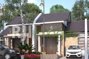 Grand Permata Residence tipe 47 (Pearl)