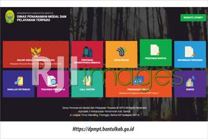 IMB Online di Bantul