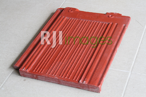 Genteng Arcon Vertaco Tile Red