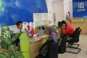 BRISyariah cabang Yogyakarta