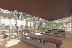 Inspirasi Design Floating Cafe (The Carpenter)#3
