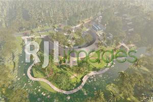 Inspirasi Design Selasar Saujana Geopark Banyuwangi#1