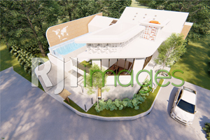 Inspirasi Design Terrace House#1