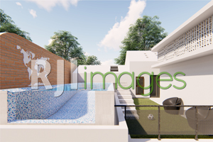Inspirasi Design Terrace House#5