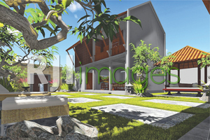 Inspirasi Guest House
