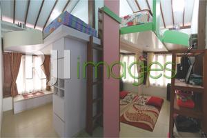 Dapur Arsitektur Jawa