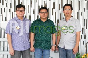 Mei Arianto, Yohan Adiyuano, Edhi Sutrisno Wijaya
