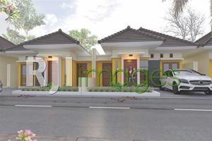 Villa Bukit Nirwana