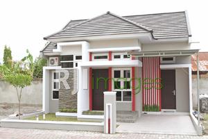 Perumahan Pesona Bener Regency Yogyakarta