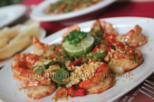 Kuliner kota Semarang