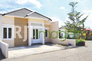Rumah tipe 38-hook cluster Ruby, Permata Bangunjiwo Regency