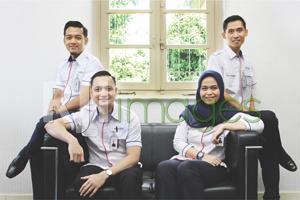 Tim KPR BTN Syariah Yogyakarta