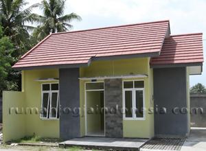 Tlogo Makmur Residence