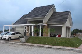 Launching Produk Terbaru Merapi Arsita Graha