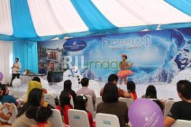 FrozenLand, CitraGrand Mutiara Yogyakarta
