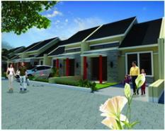3d cendana residence