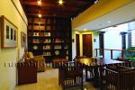 Java Banana Residence & Cafe Semarang