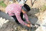 Peletakan Batu Pertama, Masjid AL- YAQIN