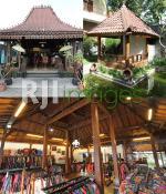 Hunian Tropis Modern Klasik