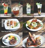 Aneka Menu D'Stable Bar & Resto Solo
