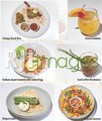 Aneka menu Kalluna