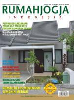 rumahjogja indonesia edisi Maret 2013