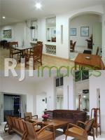 Ciri khas Bangunan Kolonial Hotel Besar Purwokerto