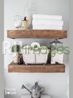 Contoh dekorasi kamar mandi