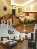 Contoh kamar Balemong Resort