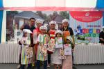 Open House Kiddy Kitchen CitraGrand Mutiara Yogyakarta