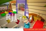 Desain Sekolah Untuk Balita