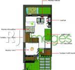 desain home office