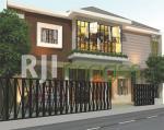 Desain Rumah Kos 2 Lantai