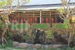 Display kolam relief Kebon's Agro