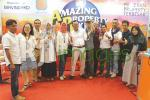 Event Amazing Property Expo di Hall Ambarrukmo Plaza Jogjakarta 12-17 April 2017