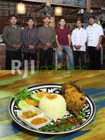 Kuliner Kepik Sawah