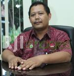 Gatot Sudarmono KaBid Regulasi & Pengembangan Kinerja Dinas Perizinan Kota Yogya